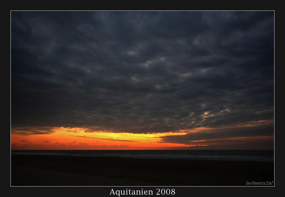 Aquitanien 2008