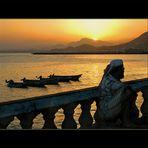 Arabian Sundown