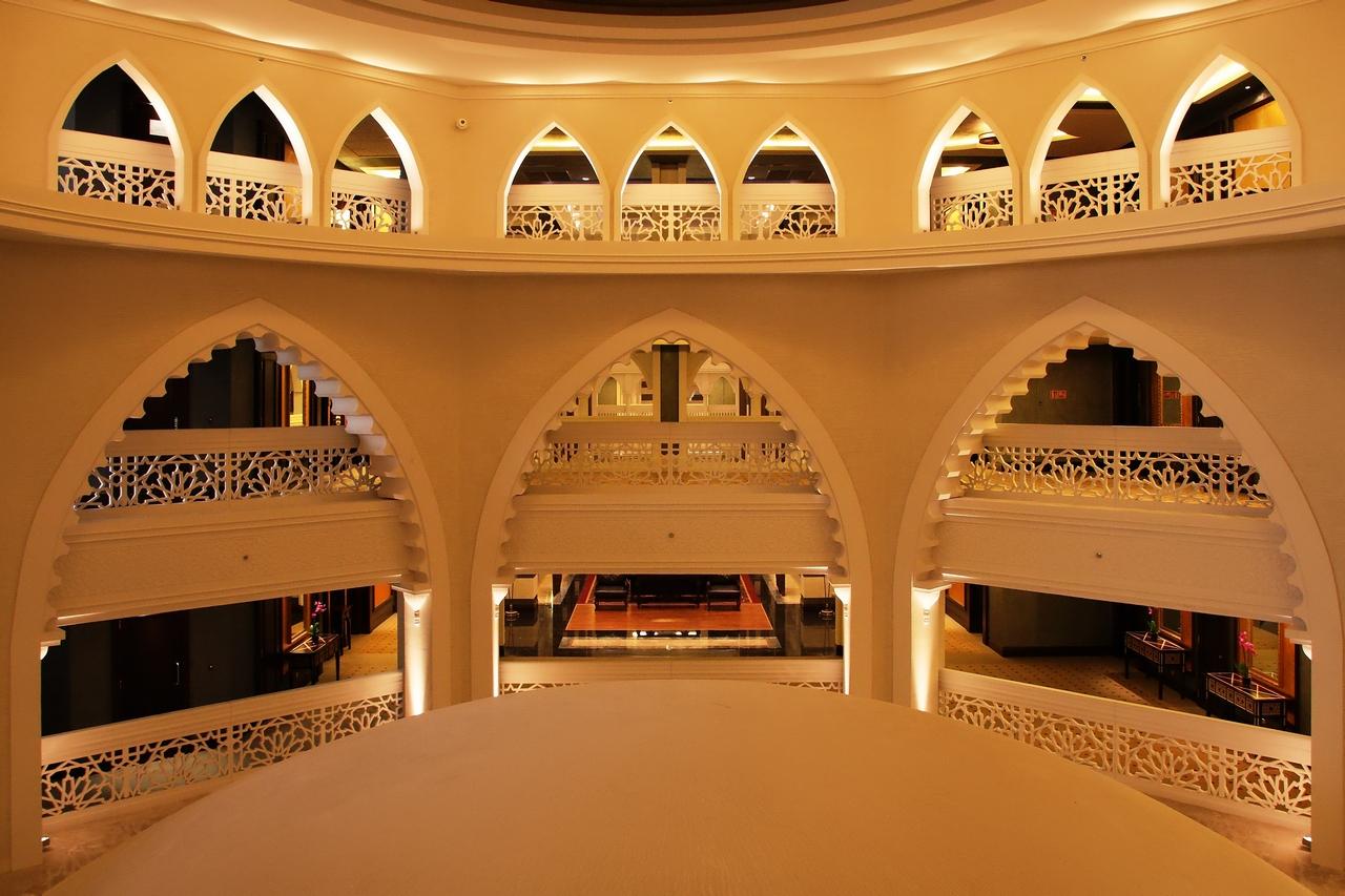 Arabische Symmetrie