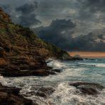 Aragon - pazifische Küste Mexikos