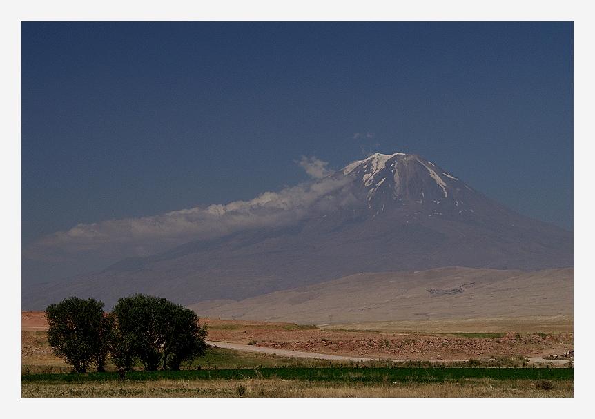 Ararat 5123 m