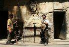 Arbeiten in Damaskus (2)