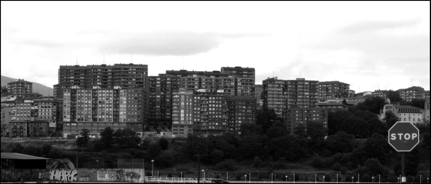 Arbeiterstadt
