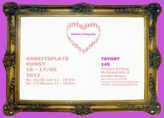Arbeitsplatz Kunst 2012