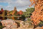Arboretum...