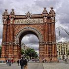 Arc de Triomf (Barcelona)