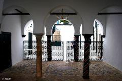 arcades d'intérieur