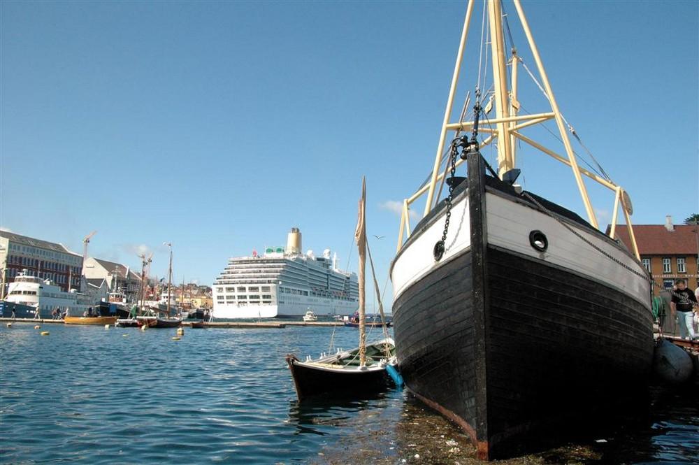 ARCADIA in Stavanger