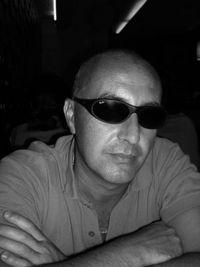 Arcadio Mendez Martinez