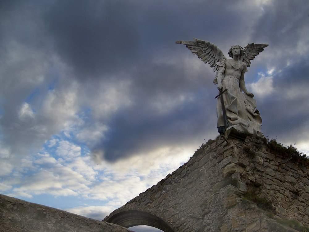 Arcangel custodio