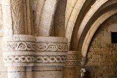 Archäologisches Museum - Strukturen
