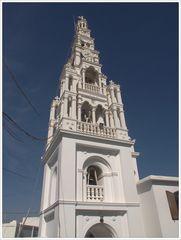 Archangelos - Kirchturm