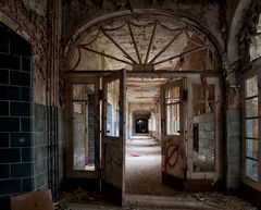 Arched Doorways ......