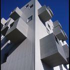 Architectura carabanchelera 3D