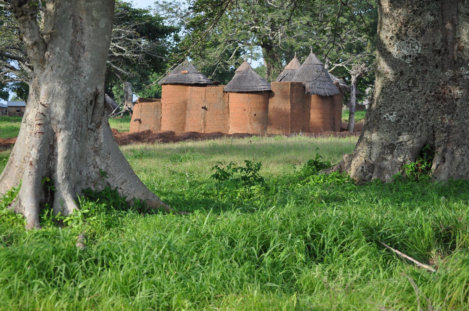 Architecture et tradition