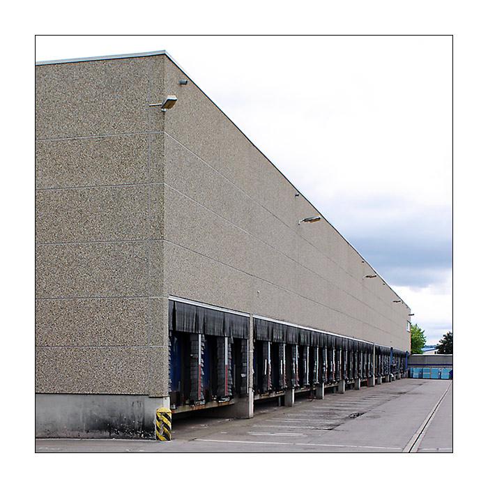 Architektonische Annäherung #.05