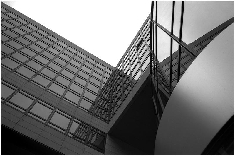 """""""Architektonische Herausforderung"""""""