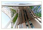 Architektonische Highlights...