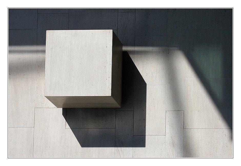 Architektonische Randnotizen #1