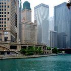 Architektonischer Wandel in Chicago