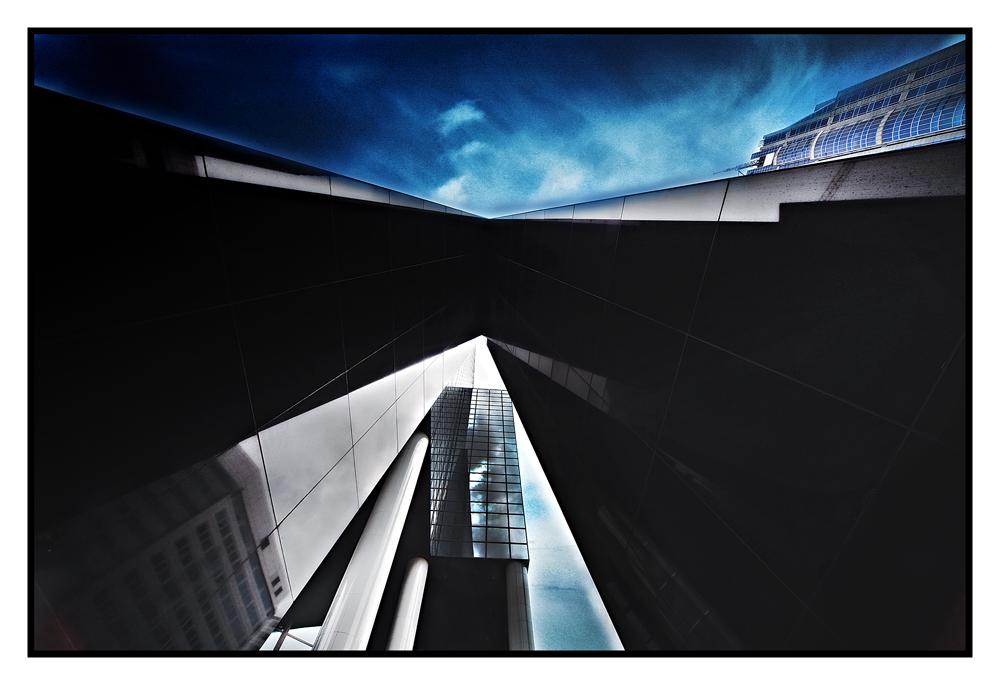 Architektur -3
