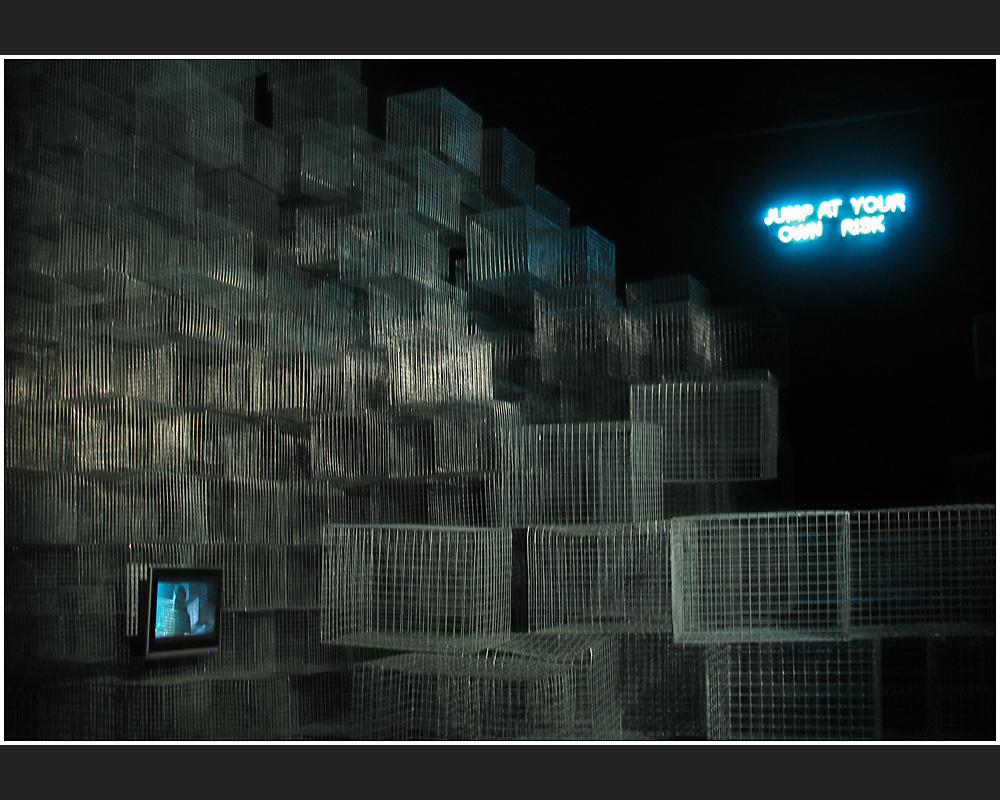 Architektur- Biennale Venezia – Polska