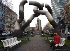 Architektur, Denkmal u. Fotografie gehören zusammen