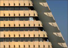* Architektur der 70er Jahre ...