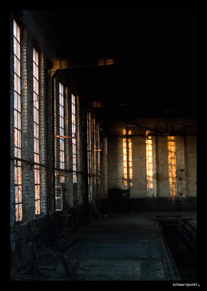 architektur des lichts