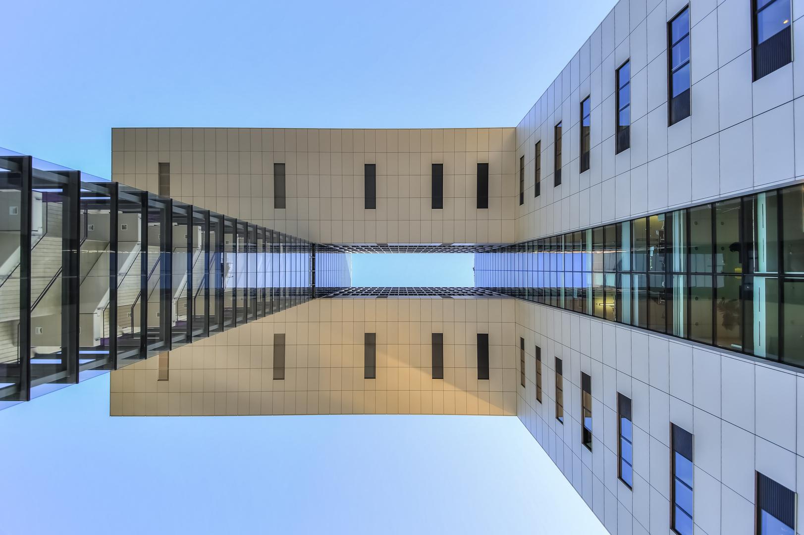 Architektur/ Detail