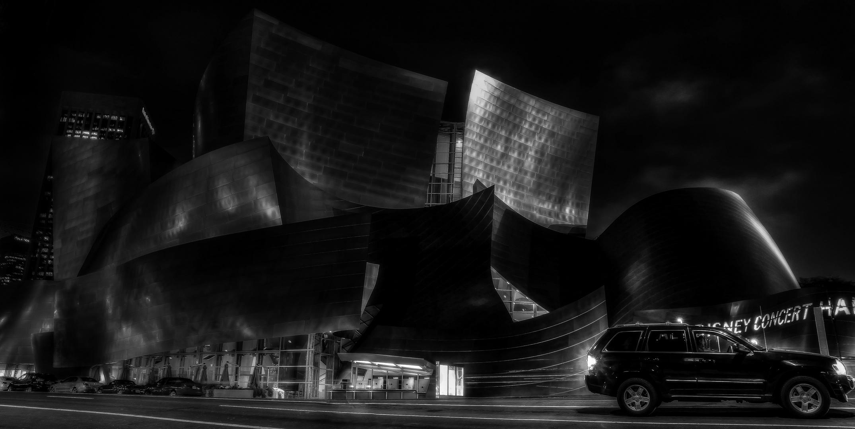 Architektur edel