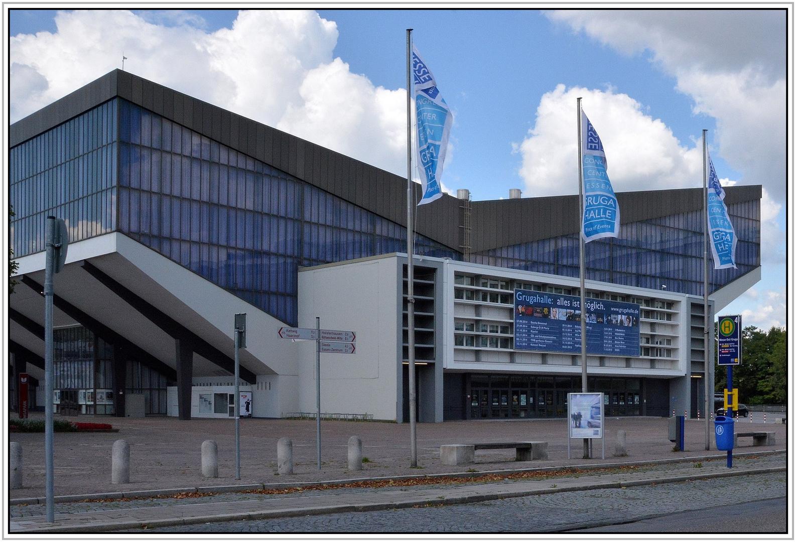 Architektur im Ruhrgebiet (1)