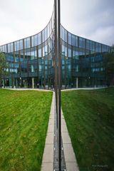Architektur im Spiegel