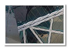 Architektur im Spiegelbild
