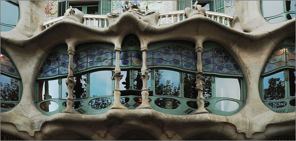 architektur in barcelona foto bild europe On architektur in barcelona