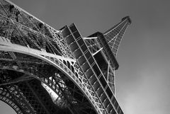 Architektur in Paris I