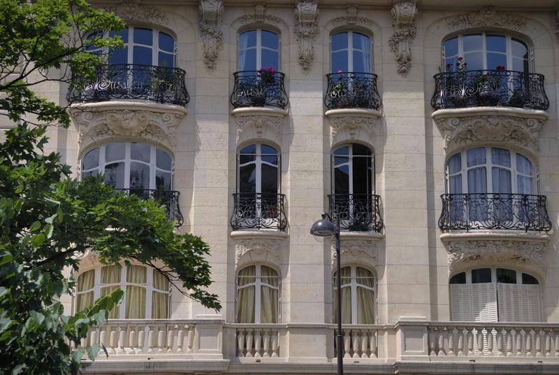 Architektur in Paris II