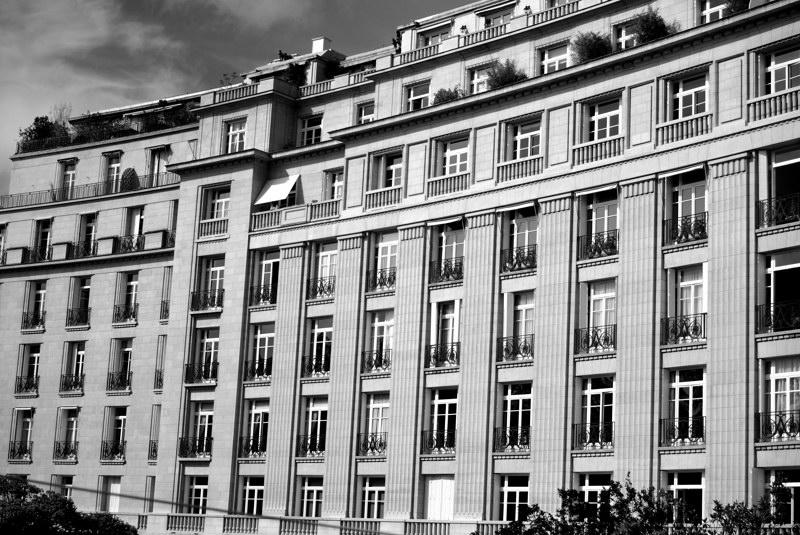 Architektur in Paris III