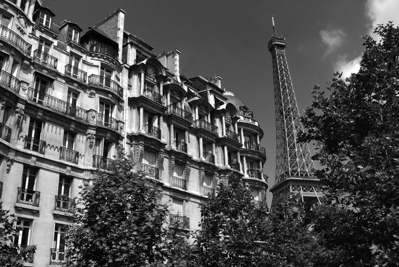 Architektur in Paris V