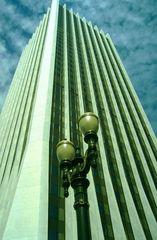 Architektur in Portland