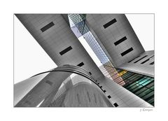 Architektur - Kranhaus-