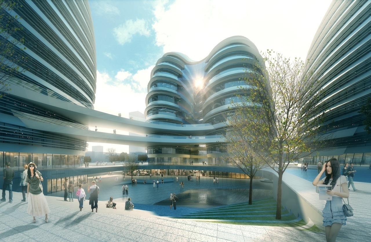 Architektur Modern Innovativ Wolfgang Frey Architekt