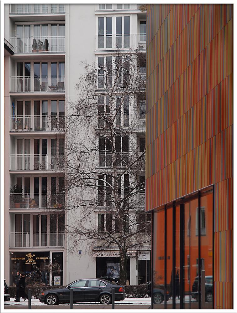 Architektur & Natur 8