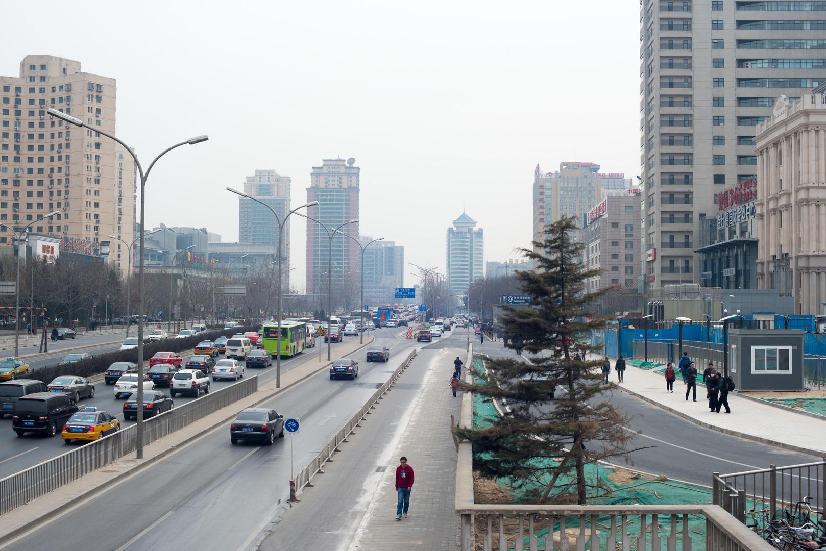 Architektur, Verkehr