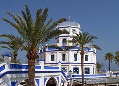 Architektur von Estepona