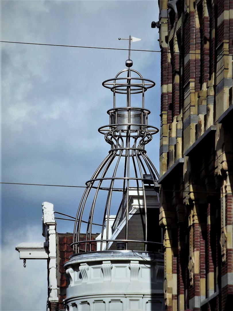 Architekturdetail - oder  .. ..