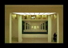 * Architekturmuseum *