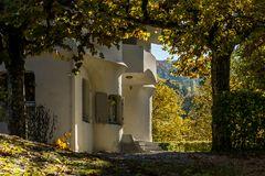 Architekturpfad Dornach 02