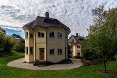 Architekturpfad Dornach 03