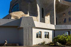 Architekturpfad Dornach 09